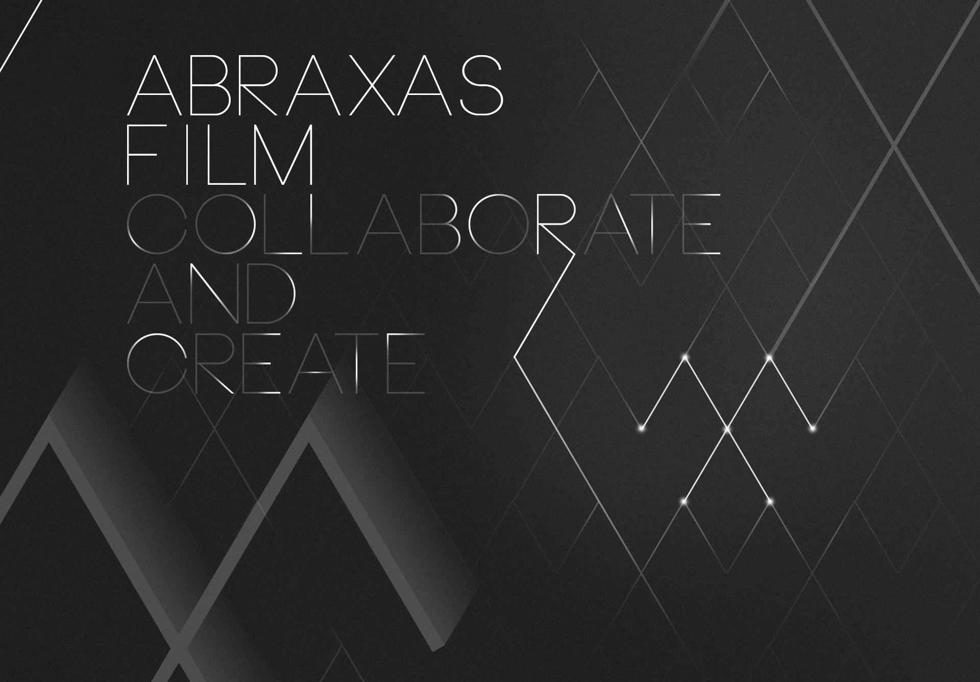 Abraxas slogan